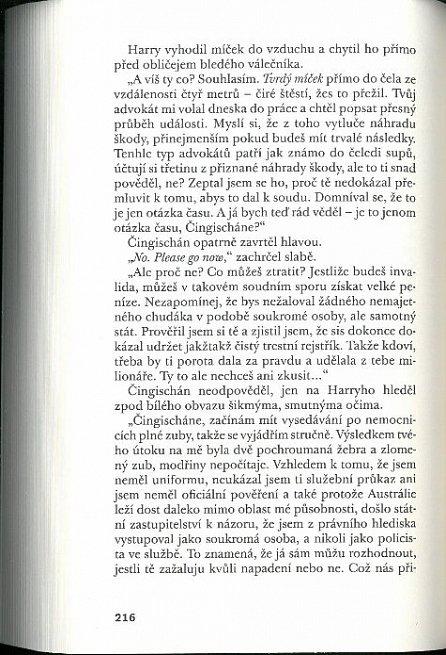 Náhled Netopýr (paperback)