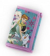 Frozen: Peněženka