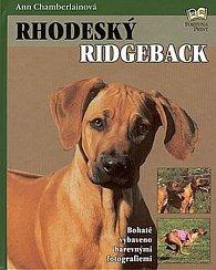 Rhodeský Ridgeback - Fortuna Print