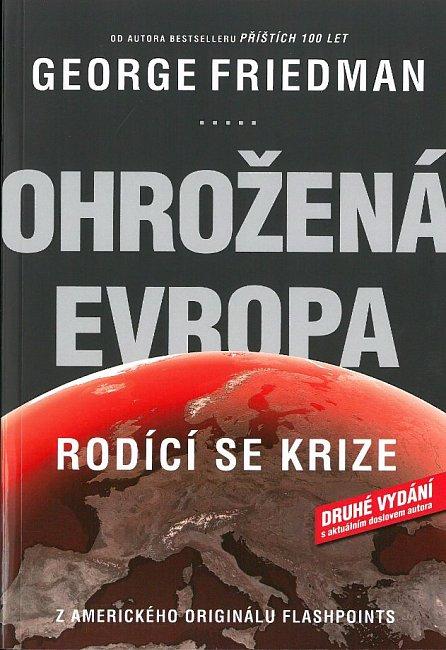 Náhled Ohrožená Evropa - Rodící se krize