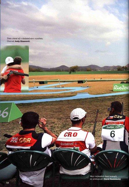 Náhled Rio 2016 - Letní olympijské hry