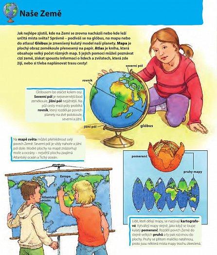 Náhled Můj atlas světa