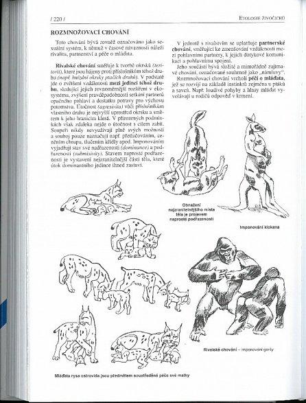 Náhled Biologie pro gymnázia - 10. vydání
