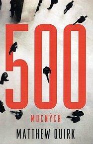 500 mocných