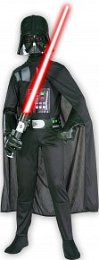 Kostým Star Wars Darth Vader - L