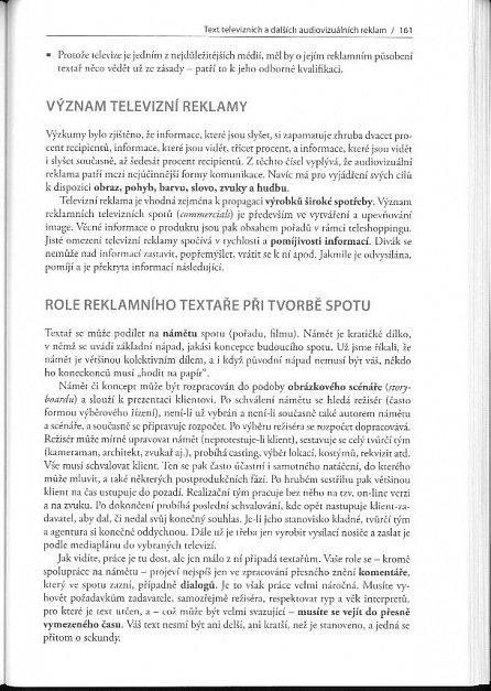 Náhled Jak psát reklamní text - 4. vydání