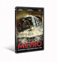 Metro (2013) - DVD