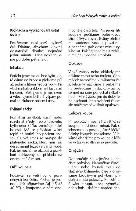 Náhled Domácí recepty proti nemocem
