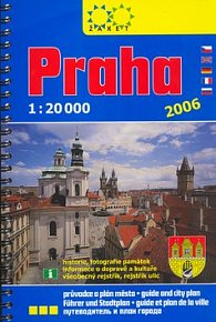 Praha 1: 20 000