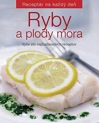 Ryby a plody mora