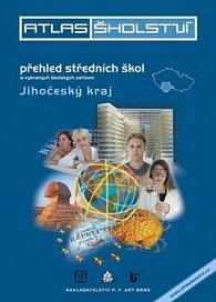 Atlas školství 2012/2013 Jihočeský kraj