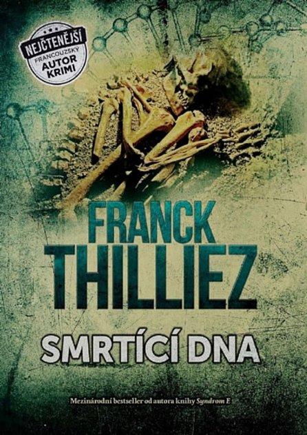Náhled Smrtící DNA
