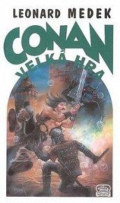 Conan Velká hra