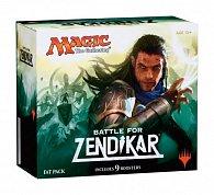 MTG: Battle for Zendikar™  Fat Pack (1/6)