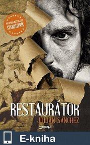Restaurátor (E-KNIHA)