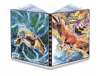 Pokémon: XY4 Phantom Forces - A5 Album