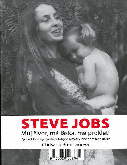 Náhled Steve Jobs - můj život, má láska, mé prokletí