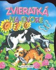 Zvieratká na dvore