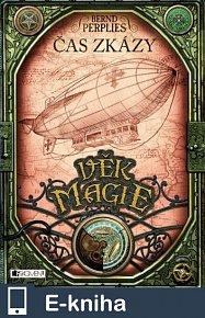 Věk magie – Čas zkázy (E-KNIHA)