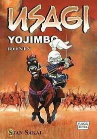 Usagi Yojimbo Ronin