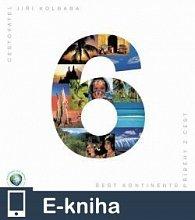 Šest kontinentů - Příběhy z cest (E-KNIHA)