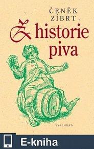 Z historie piva (E-KNIHA)