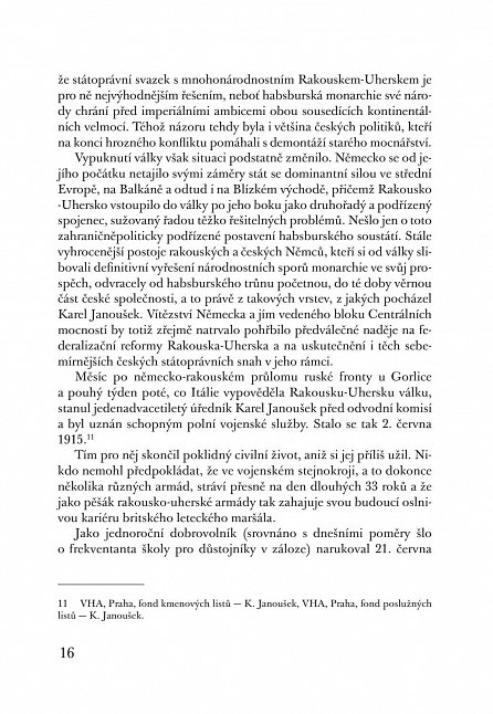 Náhled Karel Janoušek - Jediný československý maršál