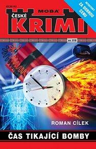Čas tikající bomby - Krimi sv. 18