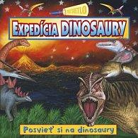 Expedícia Dinosaury
