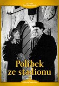 Polibek ze stadionu - DVD digipack