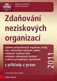Zdaňování neziskových organizací 2011
