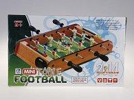 Stolní fotbal 40x24x6,8cm