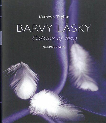 Náhled Barvy lásky / Colours of love 1 - Nespoutaná