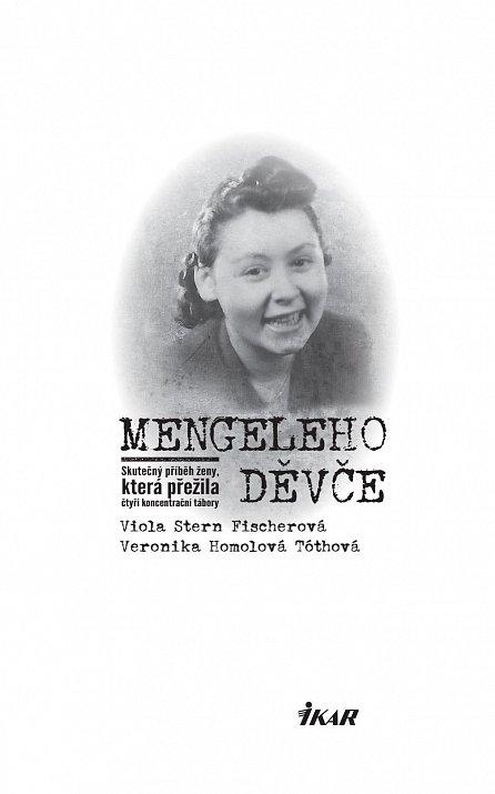Náhled Mengeleho děvče
