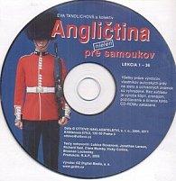 CD Angličtina nielen pre samoukov