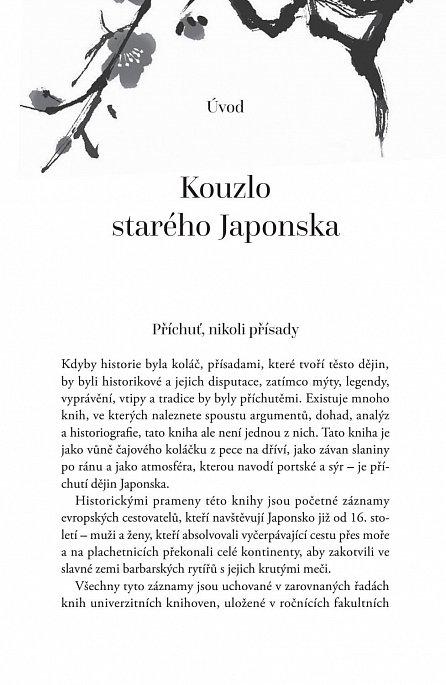 Náhled Tradiční Japonsko – Tajemství ze samurajských břehů