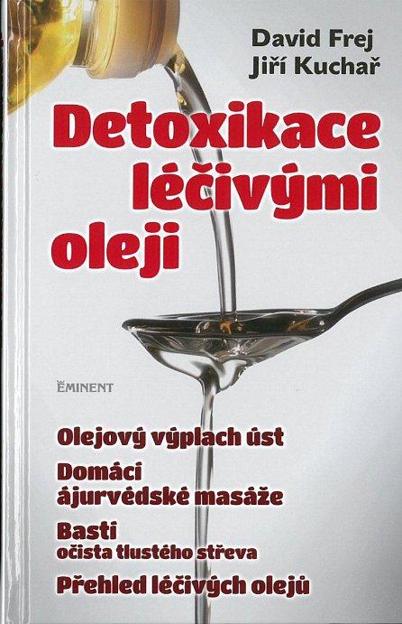 Náhled Detoxikace léčivými oleji