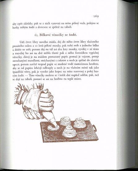 Náhled Domácí kuchařka - 1112 receptů