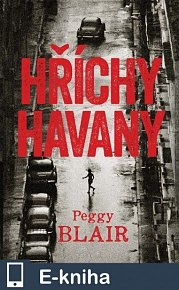 Hříchy Havany (E-KNIHA)
