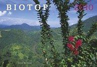 Biotop Leoš Kohout 2010 - nástěnný kalendář