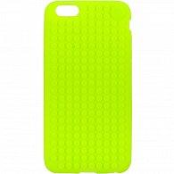 iPhone 6 plus Pixel Case zelená