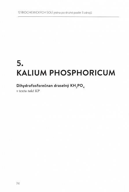 Náhled Praktická homeopatie - Využití dvanácti biochemických solí