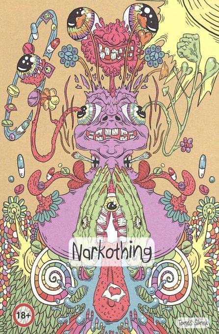 Náhled Narkothing