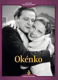 Okénko - DVD (digipack)