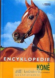 Encyklopedie Koně - 7. vydání