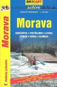 Morava - vodácký průvodce