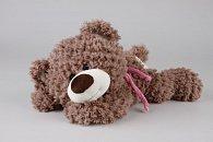 Medvěd ležící 30 cm
