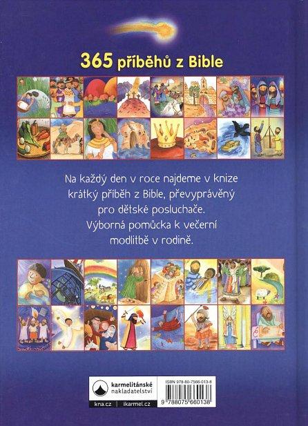Náhled 365 příběhů z Bible