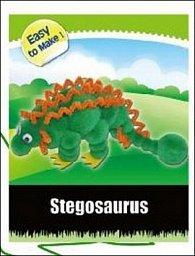 Kreativní svět Stegosaurus