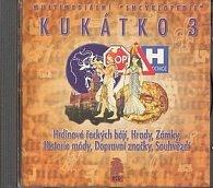 Kukátko 3 Hrdinové řeckých bájí